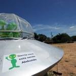 Liczne obserwacje UFO w Himalajach. Drony szpiegowskie, kosmici, a może zjawiska naturalne?