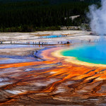 Liczne trzęsienia ziemi w Yellowstone. Czy mamy się czego obawiać?