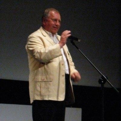 Licznie zgromadzonej publiczności swój film zaprezentował Jerzy Stuhr /INTERIA.PL