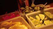 Licznik kalorii na święta