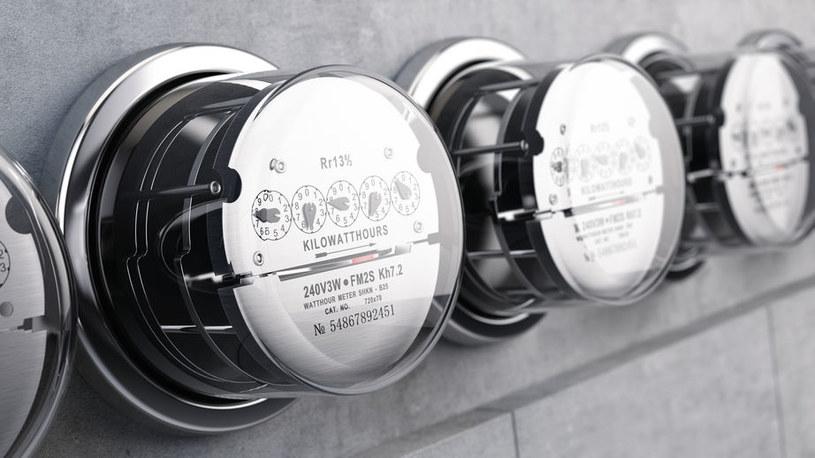 Licznik prądu /©123RF/PICSEL