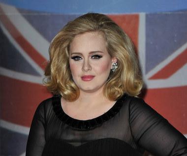"""Liczy się tylko Adele i jej """"25"""""""