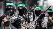 """Lider Hamasu wzywa do """"nowej intifady"""""""