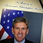 Lider KPRF: Ambasadora USA w Libii zastrzelono jak psa