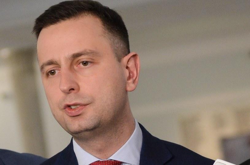 Lider Polskiego Stronnictwa Ludowego Władysław Kosiniak-Kamysz /Jakub Kamiński   /PAP