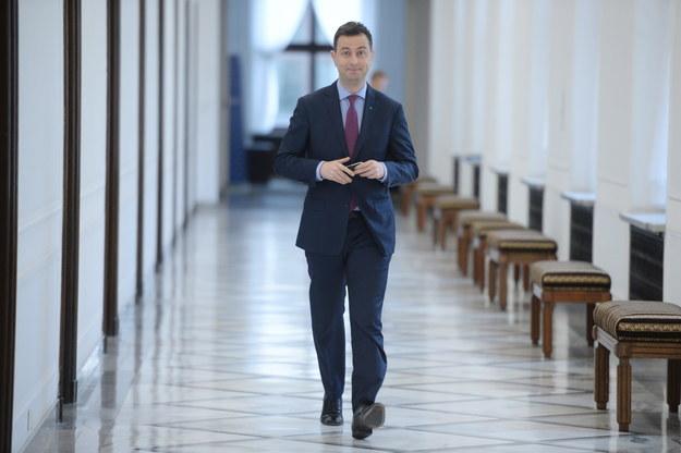 Lider PSL Władysław Kosiniak-Kamysz /Jacek Turczyk /PAP