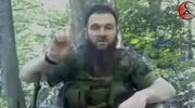 Lider separatystów Czeczenii nie odchodzi