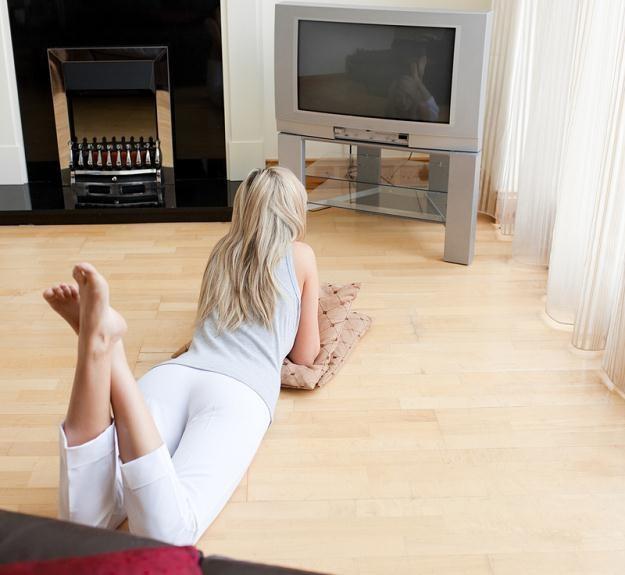 Liderem oglądalności wśród kanałów lifestylowych była kobieca stacja TLC /© Panthermedia