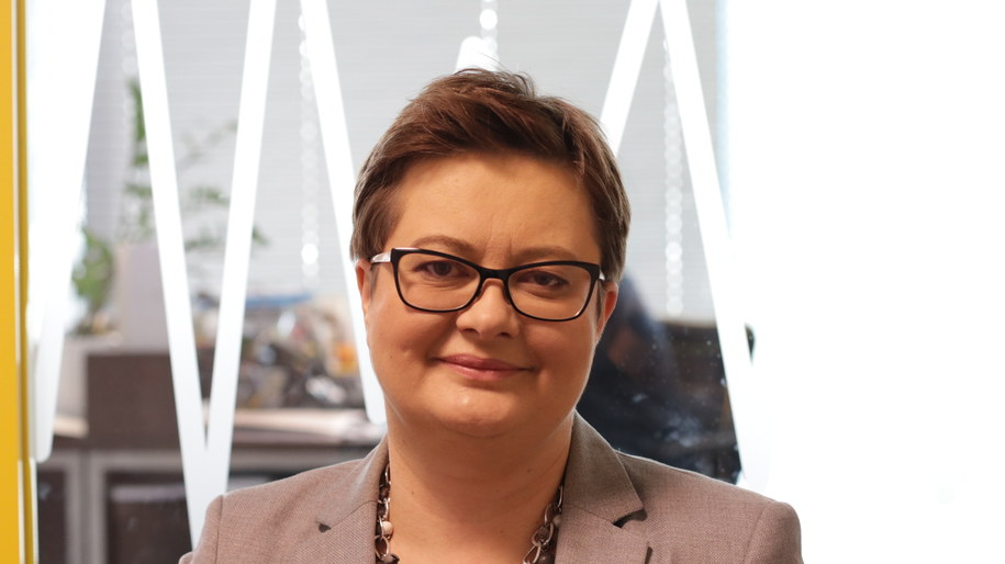 Liderka Nowoczesnej opowiedziała się za  organizacją prawyborów /RMF FM