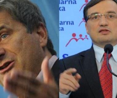 Liderzy opozycji: Wnioski prokuratora generalnego są niewystarcząjące