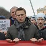 Liderzy rosyjskiej opozycji pójdą do więzienia?