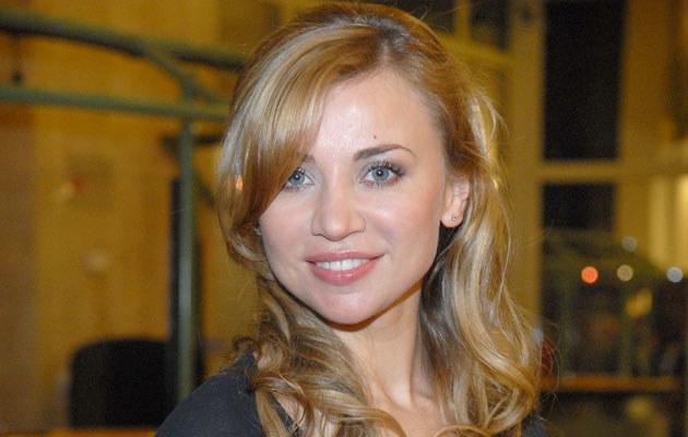 Lidia Kopania, fot. Marek Ulatowski  /MWMedia
