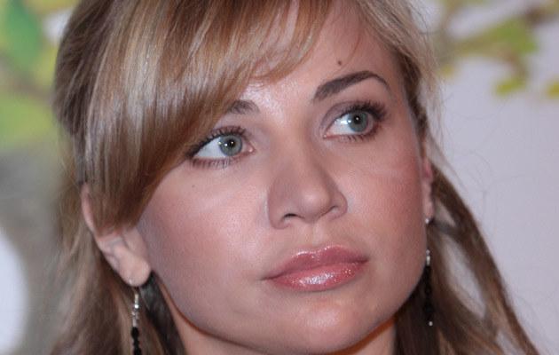 Lidia Kopania, fot. Paweł Przybyszewski  /MWMedia