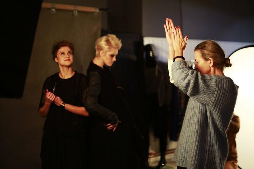 Lidia Popiel - jedna z jurorek Polsko-Amerykańskiego Tygodnia Mody /materiały prasowe