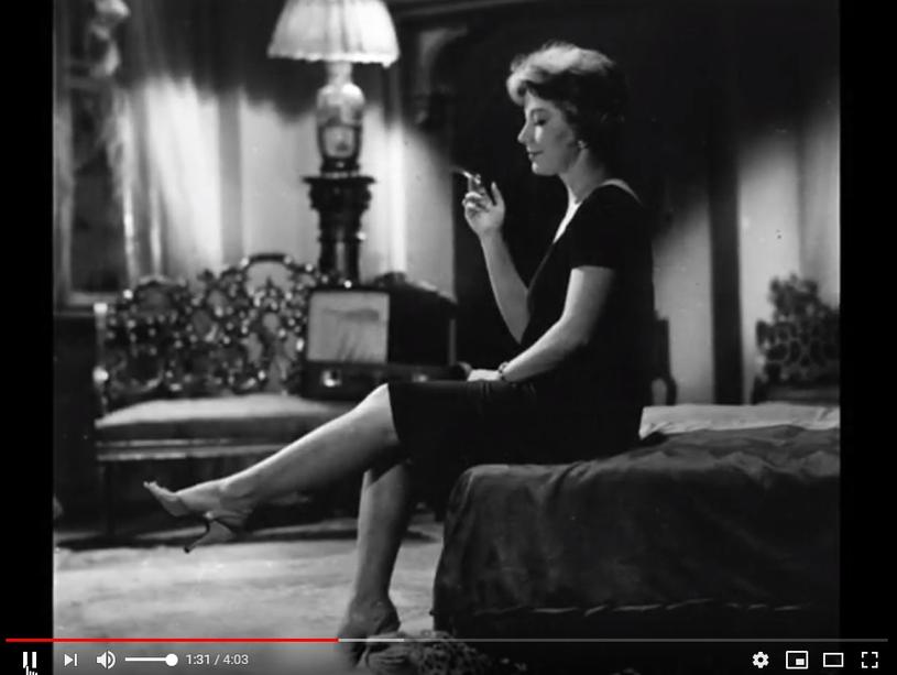 Lidia Wysocka (Screen:youtube.com) /materiał zewnętrzny