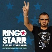Ringo Starr: -Life At Greek Theatre
