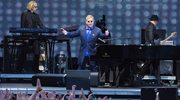 Life Festival Oświęcim: Cudowna, szalona noc z Eltonem Johnem