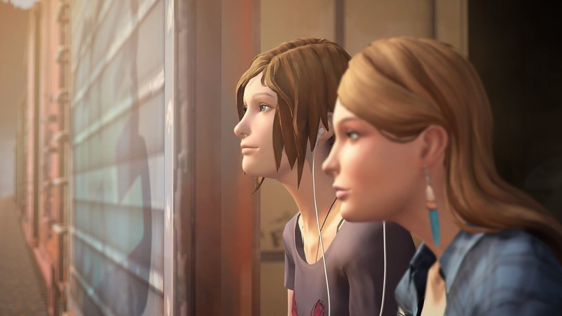Life is Strange: Before the Storm /materiały prasowe