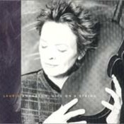 Laurie Anderson: -Life On A String