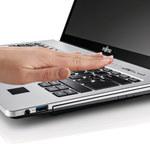 Lifebook i Stylistic - nowe biznesowe ultrabooki Fujitsu
