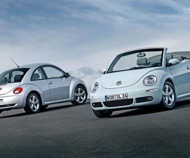 Lifting new beetle'a