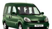 Lifting Renault Kangoo