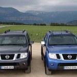 Lifting terenówek Nissana