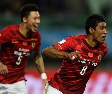 Liga chińska. Narodziny nowej piłkarskiej potęgi?