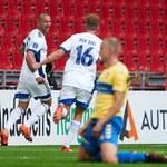 Liga duńska. Piąta bramka Wilczka w tym sezonie