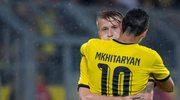 Liga Europejska: 16 goli w dwumeczu z udziałem Borussii Dortmund