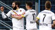 Liga Europejska: Cenne zwycięstwo Jagiellonii Białystok