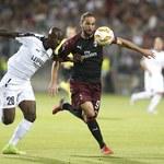 Liga Europejska. F91 Dudelange - AC Milan 0-1