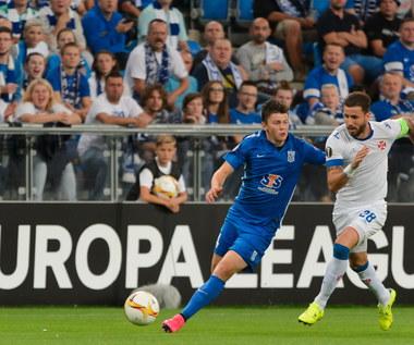 Liga Europejska: Lech Poznań - Belenenses 0-0