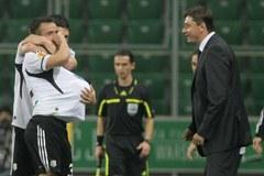 Liga Europejska: Legia wygrała z Hapoelem