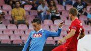 Liga Europejska: Napoli gromi FC Brugge, remis Ajaksu, zwycięstwo Borussii Dortmund