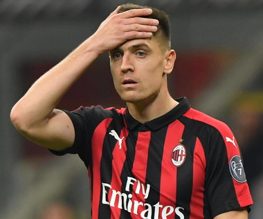 Liga Europejska nie dla Krzysztofa Piątka. AC Milan nie wystąpi w rozgrywkach