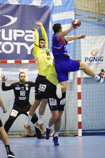 Liga Europejska piłkarzy ręcznych. Wygrana Orlenu Wisły Płock, porażka Azotów Puławy w kwalifikacjach