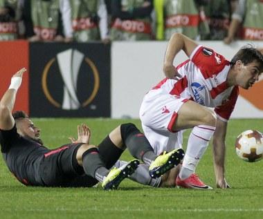 Liga Europejska. Porażka Koeln z Olkowskim w składzie, zwycięski Arsenal