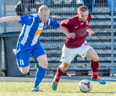 Liga Europejska: Stjarnan FC - Lech Poznań 1-0