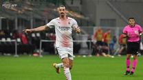 Liga Europy. AC Milan - Crvena Zvezda Belgrad 1-1. Wszytskie bramki. Wideo
