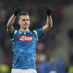 Liga Europy: Arkadiusz Milik zdobył bramkę, Napoli awansuje
