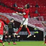 Liga Europy. Benfica Lizbona - Standard Liege 3-0 w meczu grupy D