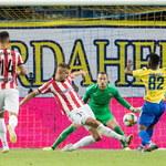 Liga Europy: Cracovia remisuje na wyjeździe