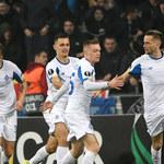 Liga Europy: FC Kopenhaga - Dynamo Kijów 1-1. Grał Tomasz Kędziora