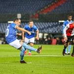Liga Europy. Feyenoord Rotterdam - Wolfsberger AC 1-4 w meczu grupy K