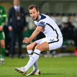 Liga Europy. Kane strzelił 200. gola dla Tottenhamu
