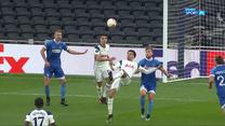 Liga Europy. Kapitalny gol Dele Alliego w meczu Ligi Europy (POLSAT SPORT). Wideo