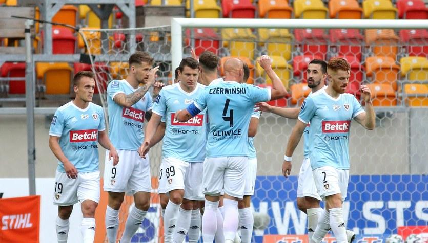 Liga Europy. Lech, Legia i Piast poznali potencjalnych rywali w kolejnej rundzie