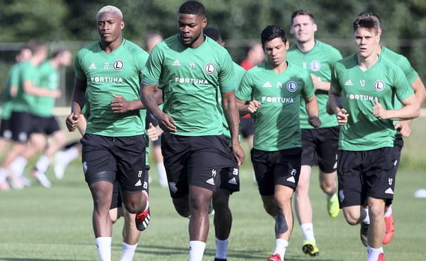 Liga Europy: Legia, Lechia i Cracovia poznały potencjalnych rywali