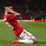 Liga Europy. Manchester United - FC Brugge 5-0 w 1/16 finału